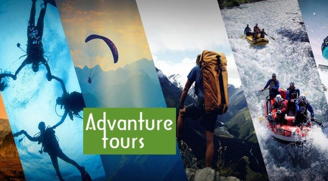✓ Are you looking for #AdventureTourPackages? Are you ready start your #adventure #journey this new year? Here are some of the exciting suggestions: (Y) Connect with us! #AdventureCamps #MotorcycleTours