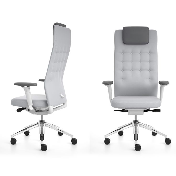 Armrests And Bases Plus A Wide Range Of Colours Covers Means That Each Every Company Can Find Their Own Management Office Chairs