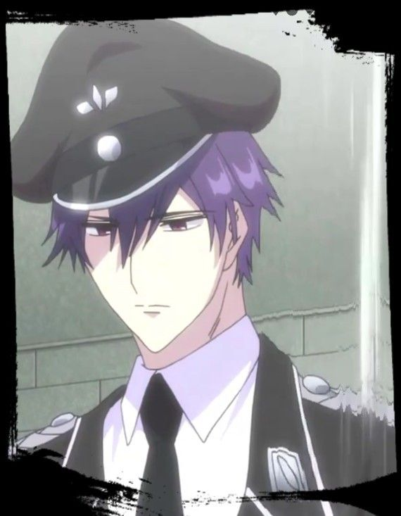 Ghim Của Ryosan Tren Anime Boy