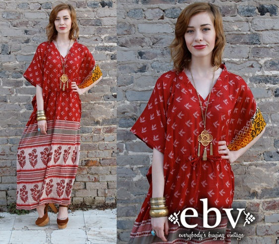 Hippie Boho Plus Size Clothing Vintage s India Hippie Boho