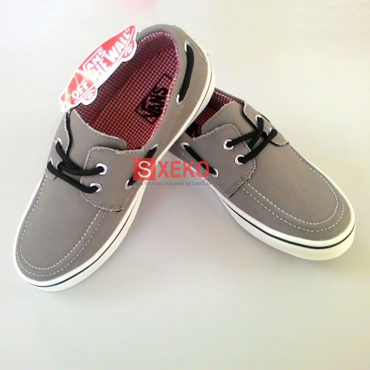 Vans Classic, Cao Su, Sandal, Sandals, Shoes Sandals
