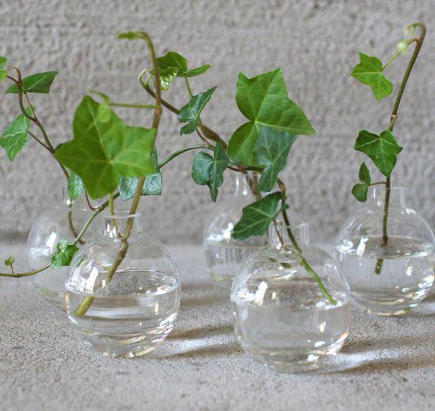 Para aquellos/as que os gusten los  centros florales  tanto con a mí... Hoy, os traemos una selección de ideas  para decorar ...