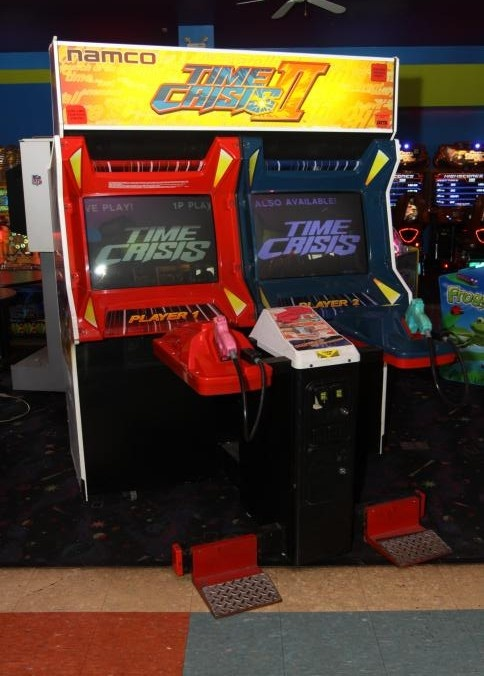 Buy Arcade Games Online - The Pinball Company