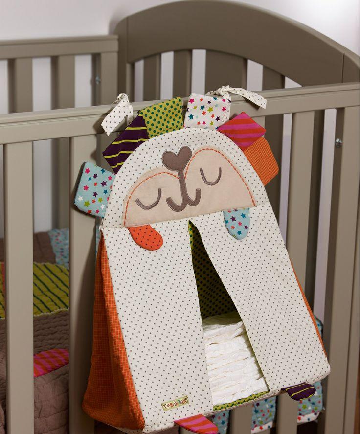 Timbuktales - Nappy Stacker - Nursery Accessories - Mamas & Papas