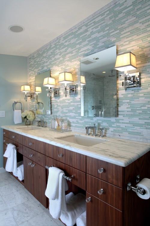 547 best Blissful Bathrooms images on Pinterest Dream bathrooms