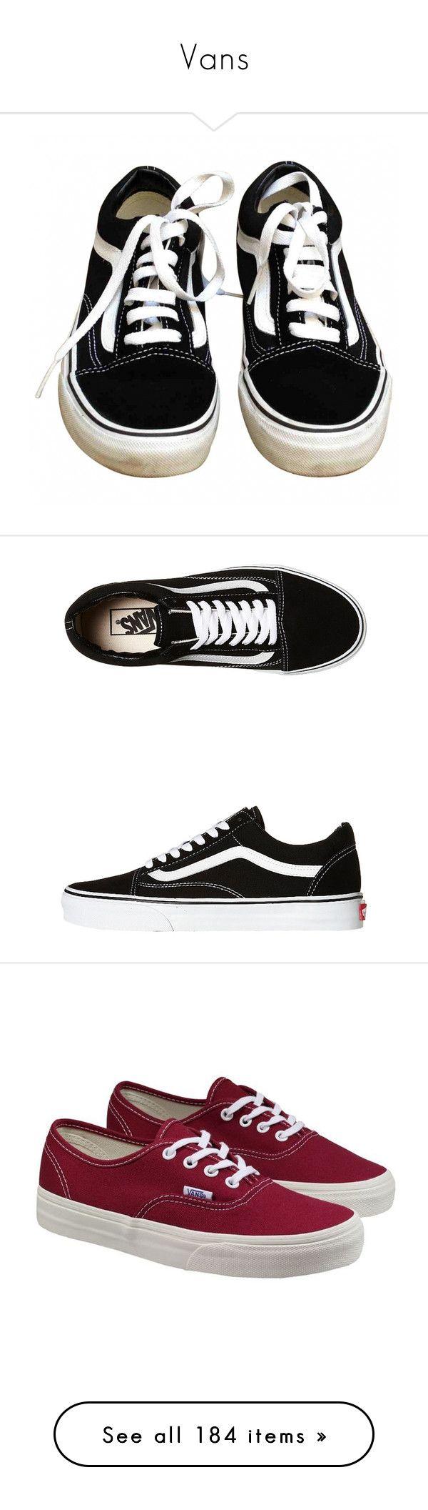 17 Best ideas about Vans Footwear on Pinterest | Pro skate, Crop ...