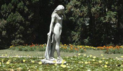 Jardines del Mundo: Jardin Botánico Carlos Tays