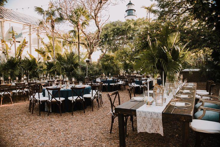 Image of Hemingway_Home_Wedding_Jess_Ed-85 weddings wedding lifestyle key west florida keys