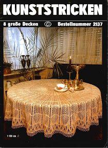 Kunststricken 2137 - Alex Gold - Picasa Web Albums