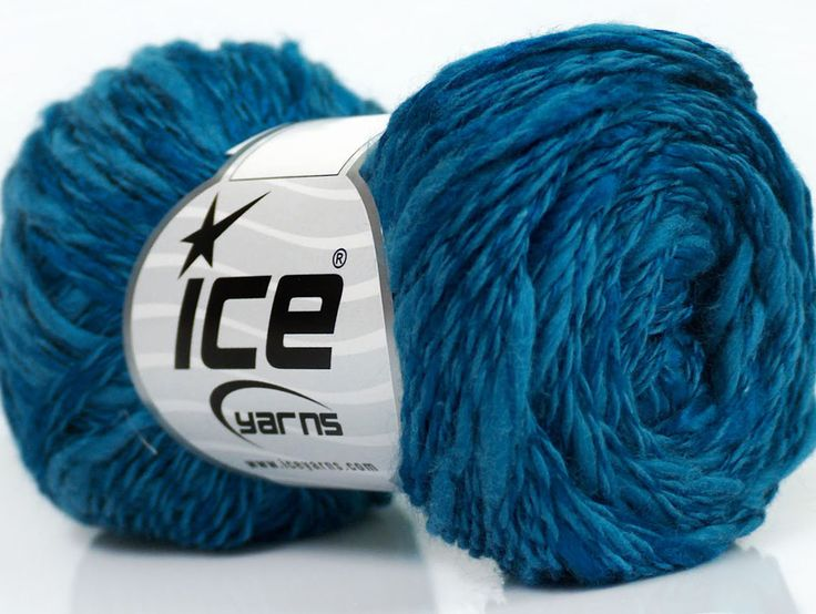 Limited Edition Spring-Summer Yarns Viskon Yazlık  Pamuk Flamme Natural Yarn Fine Weight Mavi  İçerik 60% Pamuk 40% Viskon Brand ICE Blue fnt2-41866