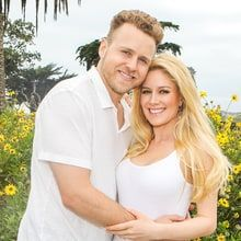 'The Hills' Alums Spencer Pratt, Heidi Montag Are Expecting a Baby: 'I Was Like, Whoa!'