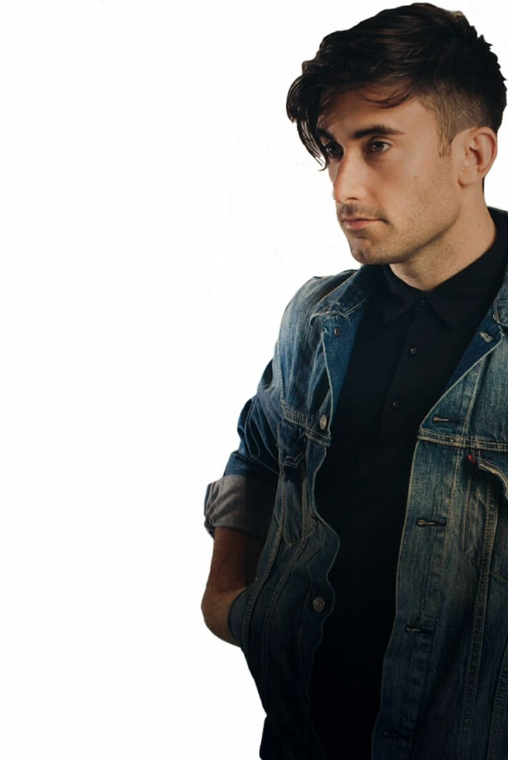 Phil Wickham. I met him today! Totally out of the blue too!