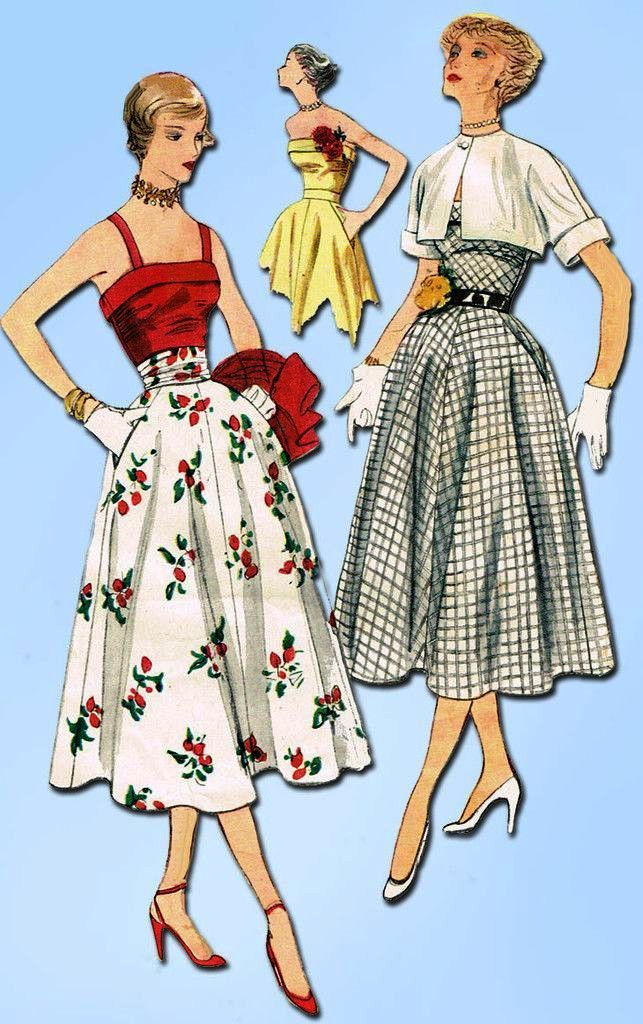 Pin By Glam Rack On V Vintage Fashion Vintage Outfits Vintage 1950s Dresses