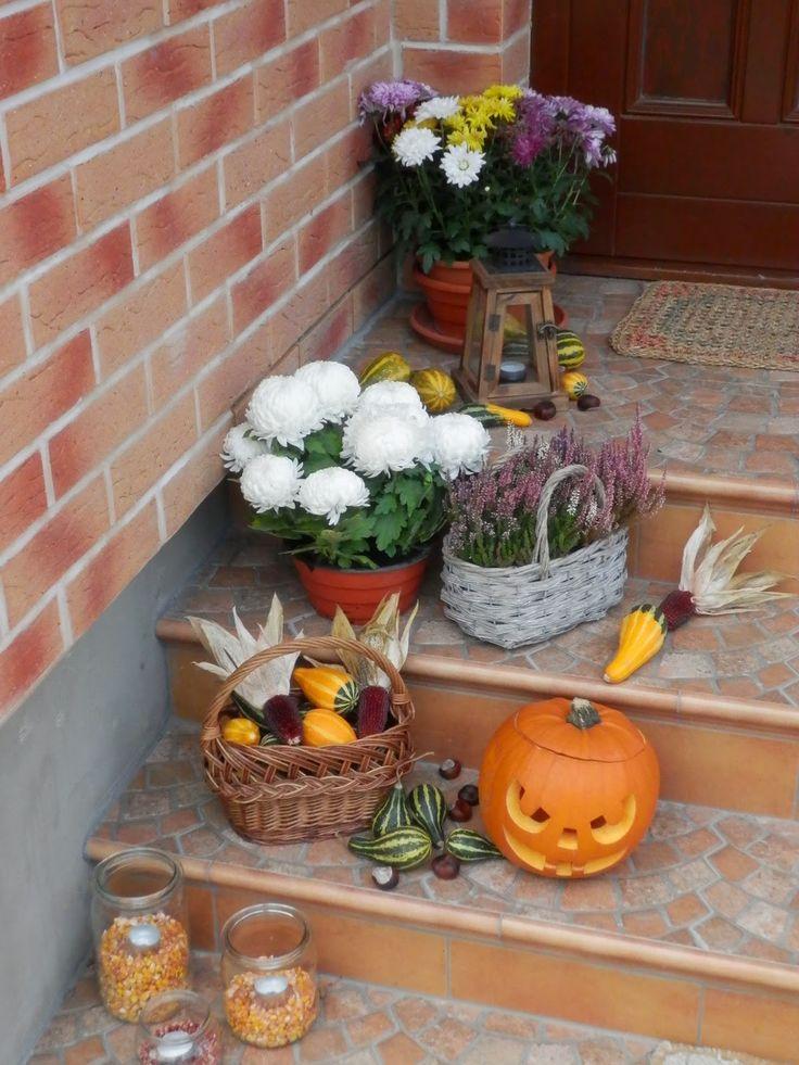 P.S. handmade: Halloween...