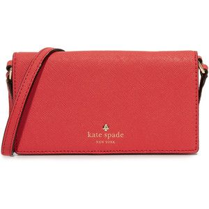Kate Spade New York Cross Body iPhone 7 Case