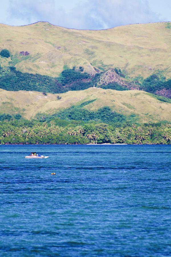 Review: Coco's Island, Guam