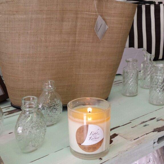 Soy Candle ~ lightlatherbybel.bigcartel.com