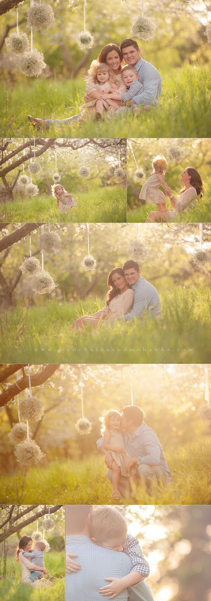 family orchard session www.munchkinsandm… love love loveeeee