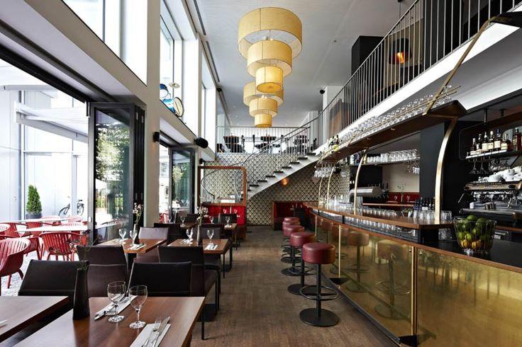 My favorite place in Munich:  CAFE CORD München | Sonnencarree: Sonnenstrasse 19