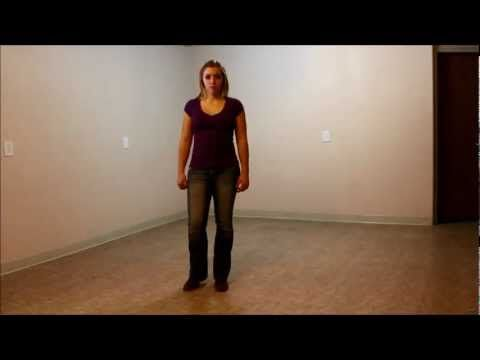 Country Girl (Luke Bryan) Line Dance Tutorial Many different line dances to this song, but this is by far my favorite one! Really easy to pick up.