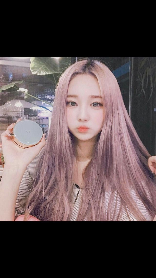 sᴍs ʙᴛs 2 Coréen Coiffure coréenne, Jolie asiatique et