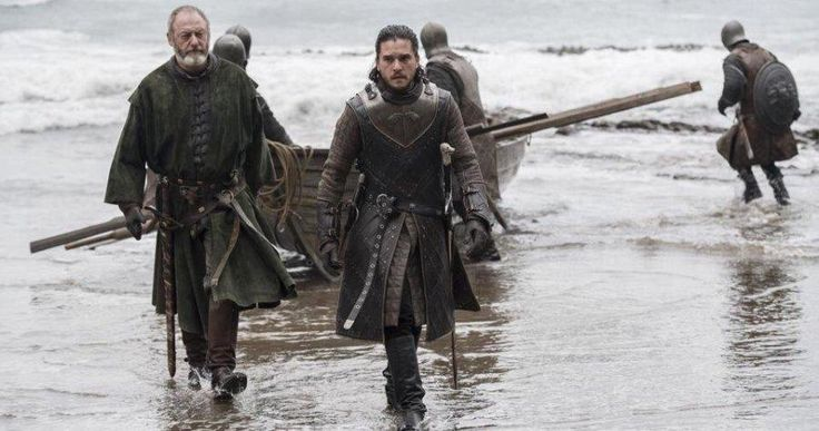 Game of Thrones season 7 episode 3 tease the HBO series' most long-awaited meeting yet