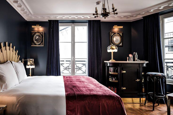 Wanderlust: Hotel Providence in Paris — The Decorista: