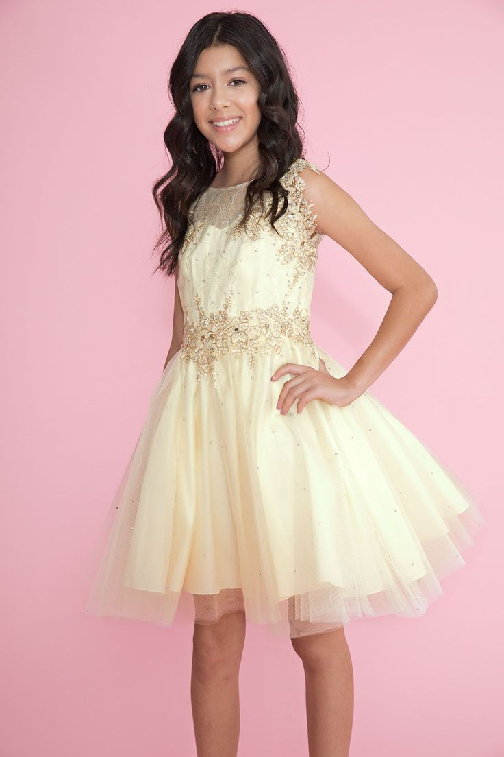28 best First Communion Dresses images on Pinterest | Holy communion ...