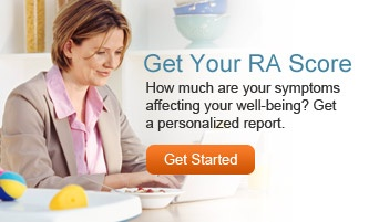 Rheumatoid Arthritis - RA - Center: Symptoms, Pain Relief, Causes, Tests, and Medications