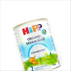 Organik Devam Sütü, HİPP COMBIOTIC 2 (350g)
