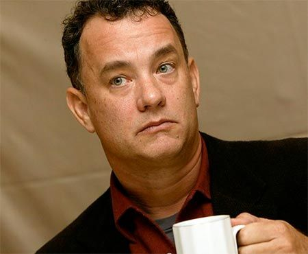 Thomas Jeffrey Hanks (born July 9, 1956) is an American actor and filmmaker. He is known for his various comedic and dramatic film roles, including Splash (1984), Big (1988), Turner & Hooch (1989), A League of Their Own (1992), Sleepless in Seattle (1993), Philadelphia (1993), Forrest Gump (1994), Apollo 13 (1995), Saving Private Ryan (1998), You've Got Mail (1998), The Green Mile (1999), Cast Away (2000), Road to Perdition (2002), and The Da Vinci Code (2006), as well as for his voice work…