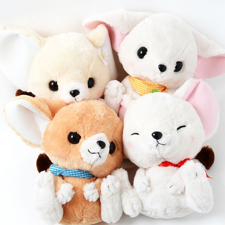 Amuse Have Done It Yet Again And Come Up With Another Set Of Adorable  Characters!