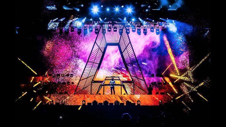 Armin Van Buuren Live At Pinkpop 2019 50th Edition Armin Van