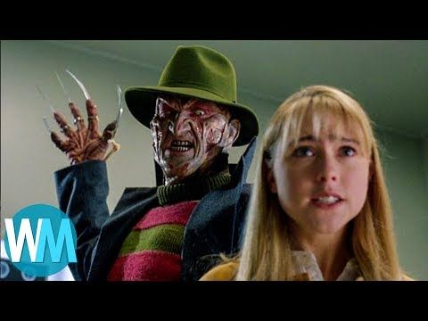 Top 10 Types of Horror Movie Victims