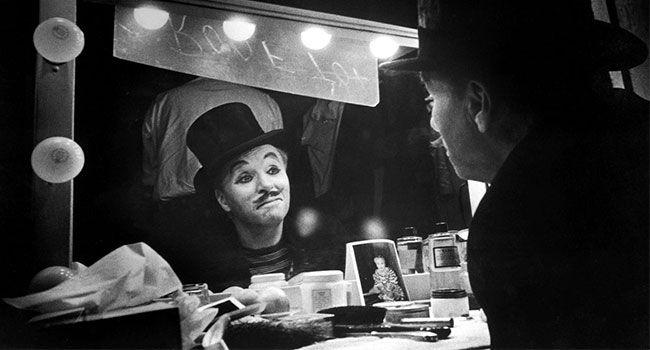 Charlie Chaplin'in Hayatı ve Şarlo Karakteri