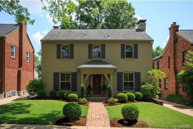 28 best images about 614 guinevere roofs on pinterest for Colonial brick