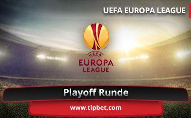 Wer zieht in die Gruppenphase der UEFA Europa League ein?