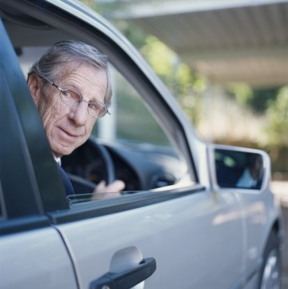 Should road rules be changed to help older drivers stay safe?