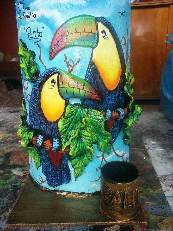 Pin de eligamboa en quiltin pinterest cuadro pintura for Pintura para tejas