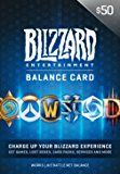 #ad  $50 Battle.net Store Gift Card Balance [Online Game Code]  Pay for games and services directly through Battle.net. Battle.net balance is a different way to buy our digital products and services. You can load up your Battle.net balance, then use it on Blizzard Entertainment games, character services, in-game items, and more! Quick and easy: Battle.net balance is simple and convenient to use.Digital games and services: Use Battle.net balance to buy World of Warcraft realm transfer..