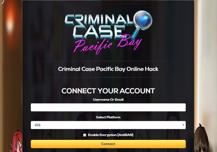 Criminal Case Pacific Bay Unlimited Coins Online Hack and Cheats http://aifgaming.net/criminal-case-pacific-bay-online-hack-cheats/