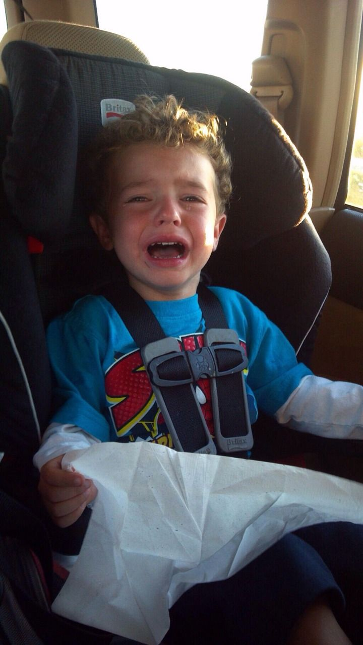 Larned (KS) United States  city photos : ... United States | Why is this kid crying | Pinterest | Paper Napkins