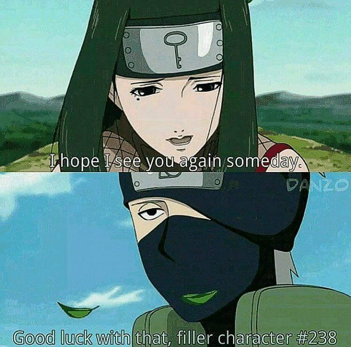 Does it bother anyone else that Kakashi doesn't have a kid ...