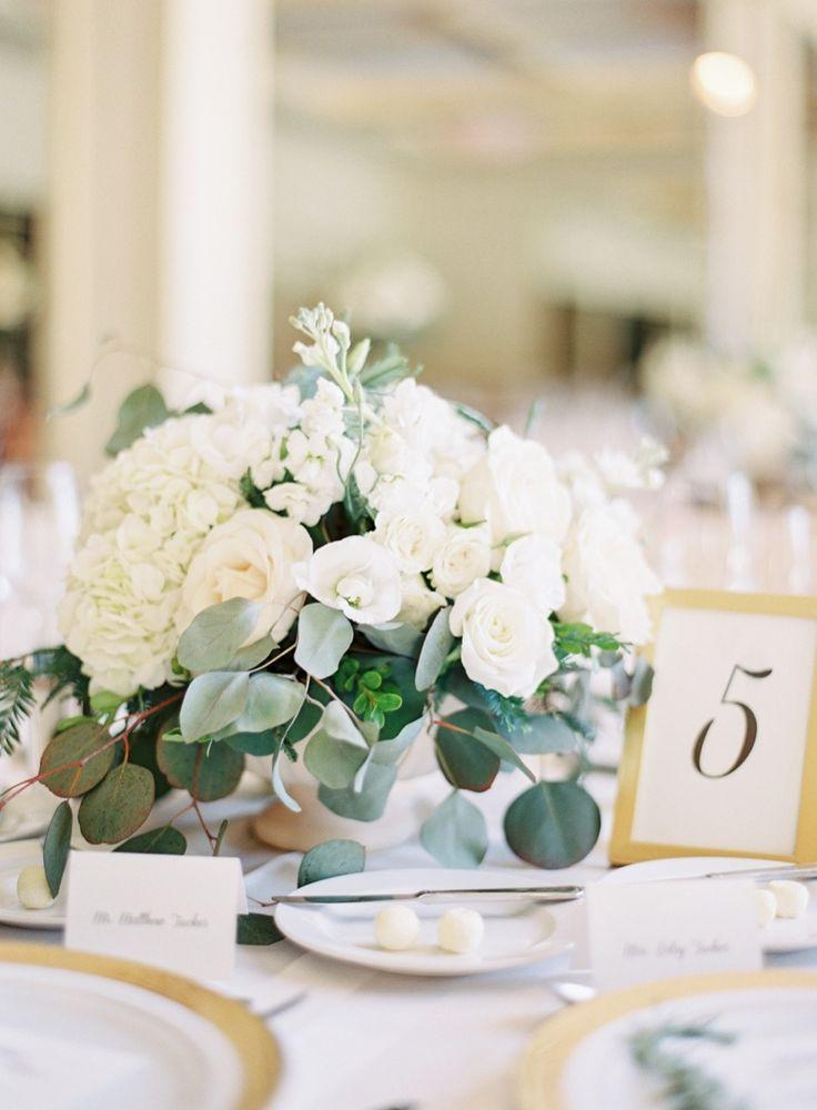 Elegant Summer Black Tie Wedding In Atherton