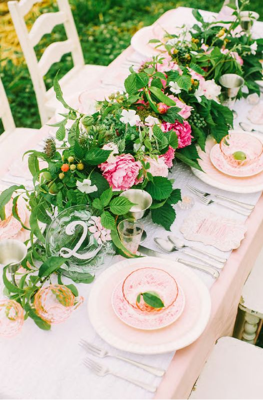 Tablescape Ideas 105 best wedding tablescape ideas images on pinterest   marriage