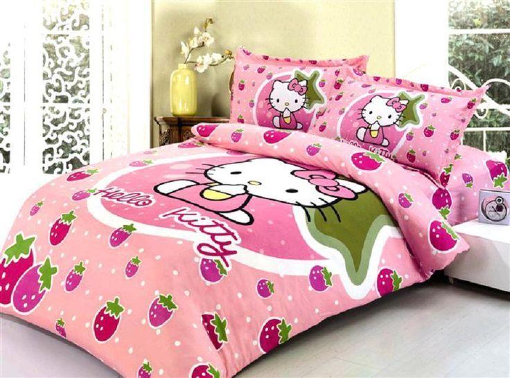 Best 25 Hello Kitty Bedroom Set Ideas On Pinterest Hello Kitty Bed Hello Kitty Rooms And