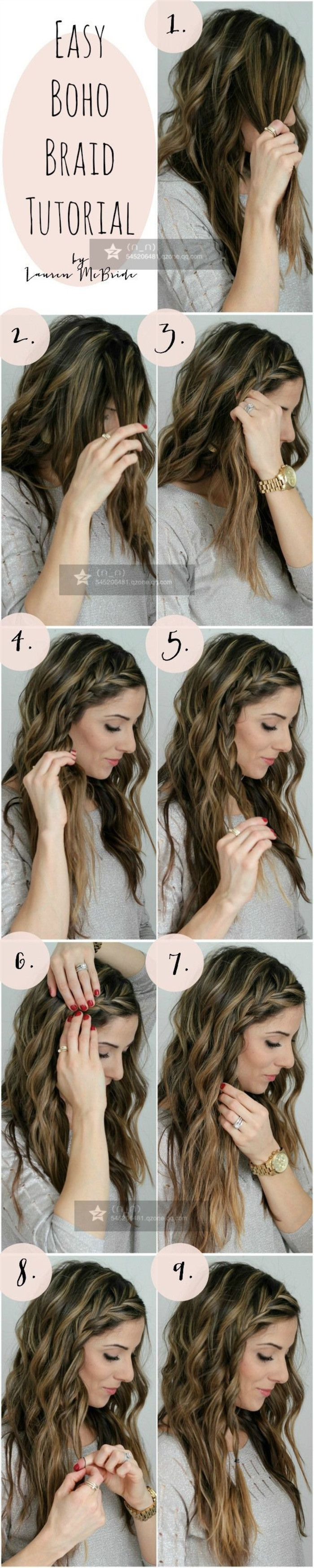 618 best Hair Pictorial images on Pinterest