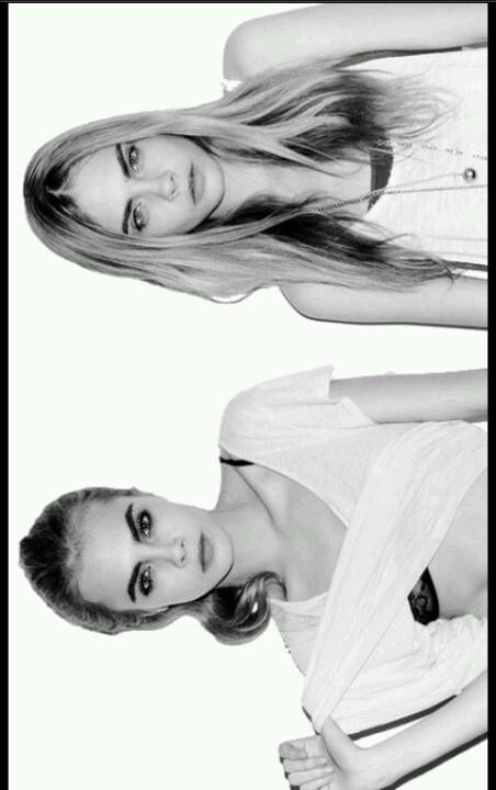 twins cara