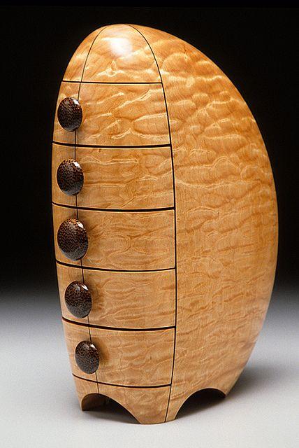 2012 Wood by Ray Jones