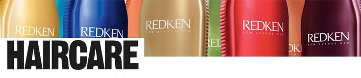 I love all of Redken's Shampoo and Conditioner. It's priced fairly, yet you can be so specific to your hair needs, which not a lot of professional shampoos can. Plus, lasts forever.